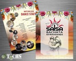 Dance Competition Schedule of Events | Copyright TeCHS 2018